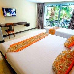 Aranta Airport Hotel комната для гостей фото 4
