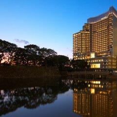 Отель Palace Hotel Tokyo Япония, Токио - отзывы, цены и фото номеров - забронировать отель Palace Hotel Tokyo онлайн приотельная территория