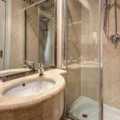 Hotel Valle ванная фото 2
