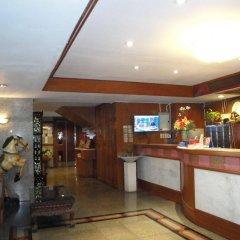 Отель Interchange Tower Serviced Apartment Таиланд, Бангкок - отзывы, цены и фото номеров - забронировать отель Interchange Tower Serviced Apartment онлайн интерьер отеля