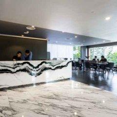 Отель Stay Hotel BKK Таиланд, Бангкок - отзывы, цены и фото номеров - забронировать отель Stay Hotel BKK онлайн интерьер отеля фото 3
