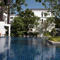 Отель Woodlands Suites Serviced Residences бассейн фото 3