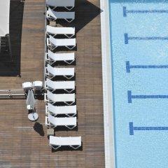 Отель West All Suite Boutique Tel Aviv парковка