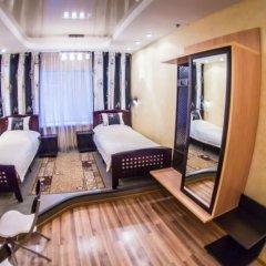 Мини-отель Даниловский 3* Стандартный номер 2 отдельные кровати