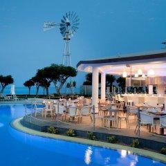 Отель Pernera Beach Протарас фото 6