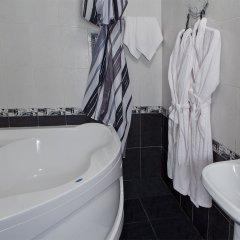 Гостиница Уютная в Оренбурге 10 отзывов об отеле, цены и фото номеров - забронировать гостиницу Уютная онлайн Оренбург ванная