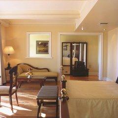 Panamericano Buenos Aires Hotel комната для гостей фото 3
