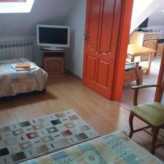 Отель Rai Болгария, Шумен - отзывы, цены и фото номеров - забронировать отель Rai онлайн комната для гостей фото 3