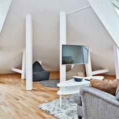 Отель Engel Apartments Швеция, Гётеборг - отзывы, цены и фото номеров - забронировать отель Engel Apartments онлайн комната для гостей фото 3