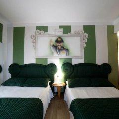 Отель La Gradisca Римини спа фото 2