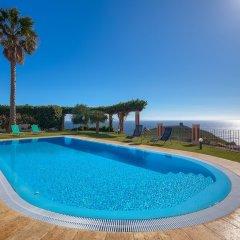 Отель Quinta dos Amores Канико бассейн