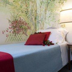 Отель Albergo Al Moretto Италия, Кастельфранко - отзывы, цены и фото номеров - забронировать отель Albergo Al Moretto онлайн комната для гостей фото 4