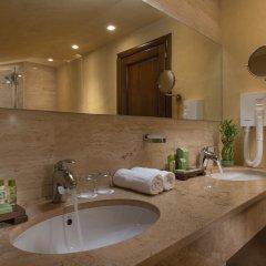 Отель Best Western Premier Thracia Hotel Болгария, София - 2 отзыва об отеле, цены и фото номеров - забронировать отель Best Western Premier Thracia Hotel онлайн ванная