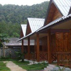 Отель Poonsap Resort Ланта фото 4