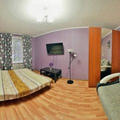 Апартаменты Gvozdika Apartments Москва фото 7