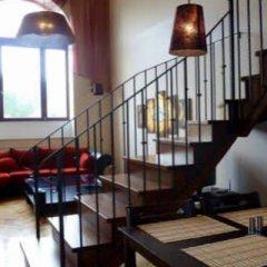 Отель Residence Hamelika