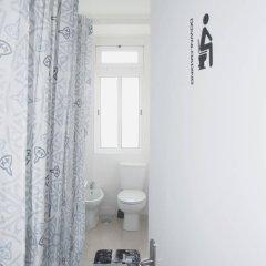 Отель Fly To Lisbon ванная