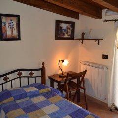 Отель Domus Antiqua Агридженто комната для гостей