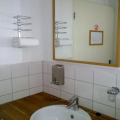 Lange Jan Hotel ванная фото 2