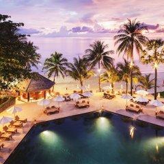 Отель The Surin Phuket бассейн фото 6