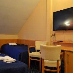 Hotel Aladin удобства в номере