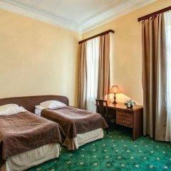 Гостиница Особняк Военного Министра 3* Стандартный номер с разными типами кроватей фото 20
