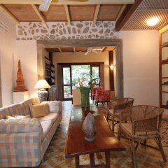 Sala Prabang Hotel развлечения