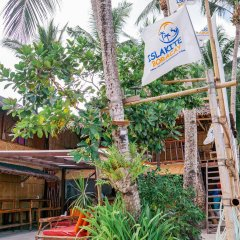 Отель Isla Kitesurfing Guesthouse Филиппины, остров Боракай - 1 отзыв об отеле, цены и фото номеров - забронировать отель Isla Kitesurfing Guesthouse онлайн фото 4