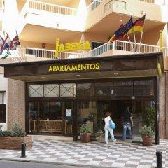 Отель Jabega Испания, Фуэнхирола - отзывы, цены и фото номеров - забронировать отель Jabega онлайн фото 4