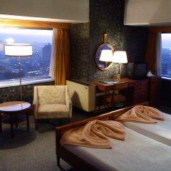 Hotel Miradouro Порту комната для гостей