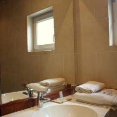 Отель Chez Jimmy Габон, Порт-Гентил - отзывы, цены и фото номеров - забронировать отель Chez Jimmy онлайн ванная фото 2