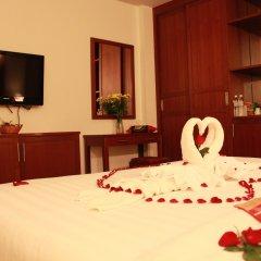 Отель Patong Hemingways комната для гостей