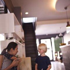Отель RetrOasis Таиланд, Бангкок - отзывы, цены и фото номеров - забронировать отель RetrOasis онлайн фото 17