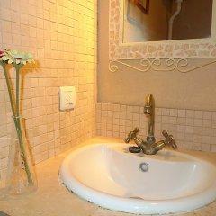 Отель Domi ванная
