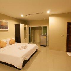 Отель Krabi loft house Таиланд, Краби - отзывы, цены и фото номеров - забронировать отель Krabi loft house онлайн комната для гостей фото 2