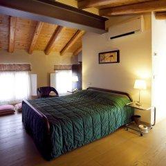 Отель B&B Casa Fabbris Италия, Сандриго - отзывы, цены и фото номеров - забронировать отель B&B Casa Fabbris онлайн комната для гостей фото 2