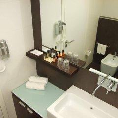 Hotel Da Rocha ванная