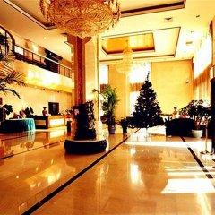 National Jade Hotel интерьер отеля фото 2