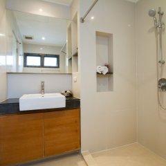 Отель Baan Sawasdee Бангкок ванная фото 2