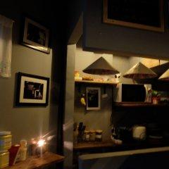 Coco Hostel Bar в номере