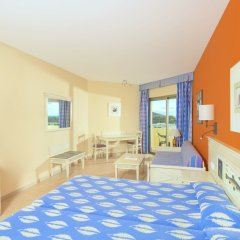 Отель Iberostar Playa Gaviotas Park - All Inclusive комната для гостей фото 7
