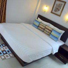 Отель Baan Thai Lanta Resort Ланта комната для гостей