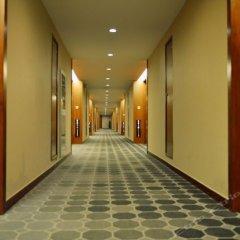Отель Xi'an Jiaotong Liverpool International Conference Center интерьер отеля фото 2