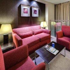 Отель NH London Kensington спа фото 2