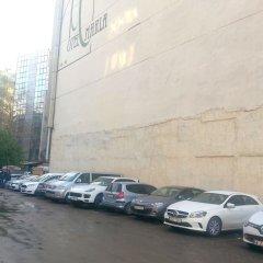 Marla Турция, Измир - отзывы, цены и фото номеров - забронировать отель Marla онлайн парковка
