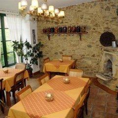 Отель Casa do Torno питание фото 3