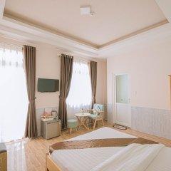 My Hy Hotel Далат комната для гостей фото 4