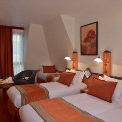 Отель Opera Cadet комната для гостей фото 3