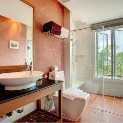 Отель C&N Kho Khao Beach Resort ванная