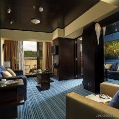 Отель Crowne Plaza Athens City Centre Греция, Афины - 5 отзывов об отеле, цены и фото номеров - забронировать отель Crowne Plaza Athens City Centre онлайн спа